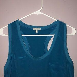 Joie Tops - Joie 100% silk tank top size s